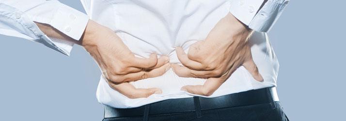 Chiropractic Acworth GA Chronic Back Pain