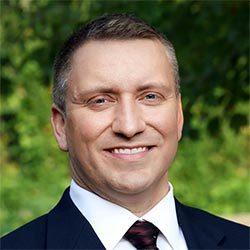Chiropractor Acworth GA Dr. Matthew Wolfertz